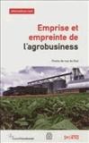 Bernard Duterme - Alternatives Sud Volume 19-2012/3 : Emprise et empreinte de l'agrobusiness - Points de vue du Sud.