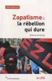 Bernard Duterme - Alternatives Sud Volume 21-2014/2 : Zapatisme, la rébellion qui dure - Points de vue du Sud.