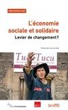 Bernard Duterme - Alternatives Sud Volume 22-2015/2 : L'économie sociale et solidaire - Levier de changement ?.
