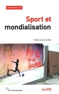 Laure Delcourt - Alternatives Sud Volume 23-2016/1 : Sport et mondialisation - Points de vue du Sud.