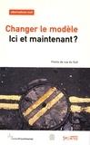 Bernard Duterme - Alternatives Sud Volume 23-2016/3 : Changer le modèle - Ici et maintenant ?.
