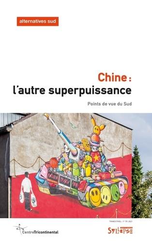 Bernard Duterme - Alternatives Sud Volume 28-2021/1 : Chine - L'autre superpuissance.