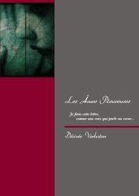 Désirée Verbaten - Ames pleureuses.