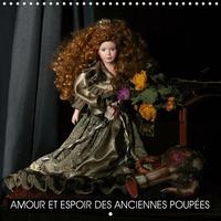 Eugénia Jurjewa - Amour et espoir des anciennes poupées.