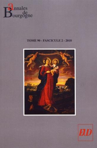 Dominique Le Page - Annales de Bourgogne N° 357, avril-juin 2 : .
