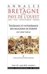 Annales de Bretagne et des Pays de lOuest Tome 125 N° 1, mars.pdf