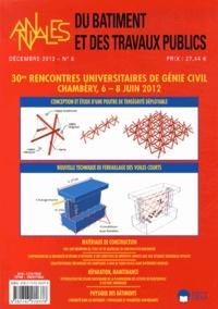 Annales du bâtiment et des travaux publics N° 6, Décembre 2012.pdf