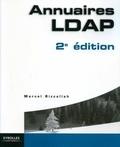Marcel Rizcallah - Annuaires LDAP.