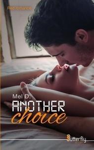 Mel D - Another choice.