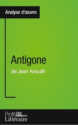 Niels Thorez - Antigone de Jean Anouilh.