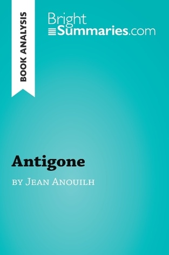 Jean Anouilh - Antigone.