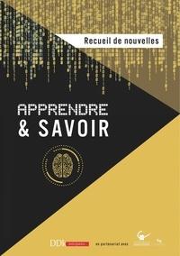 Ewen Quimerch et Evelyne Latrémolière - Apprendre et savoir.