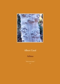 Albert Cazal - Arbres.