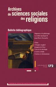 Archives de sciences sociales des religions N° 172.pdf