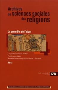 Archives de sciences sociales des religions N° 178, juillet-sept.pdf