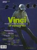 Alin Avila et Claire Margat - Area revue)s( N° 11, Printemps 200 : Vinci d'aujourd'hui - Délirantes ou célibataires, les machines dans l'art d'aujourd'hui.