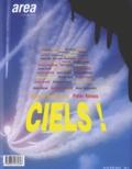 Alin Avila et  Collectif - Area revue)s( N° 22 été 2010 : Ciels !.