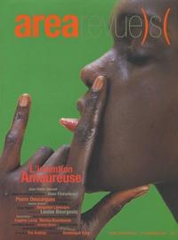 Pierre Descargues et Alain Finkielkraut - Area revue)s( N° 3, Novembre 2002 : L'invention amoureuse - L'invention amoureuse.
