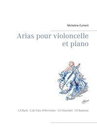 Arias pour violoncelle et piano.pdf