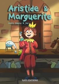 Merry Daurey - Aristide und marguerite.