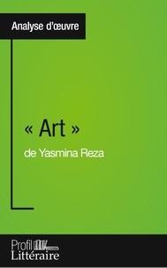 "Samuel Duvivier - ""Art"" de Yasmina Reza."
