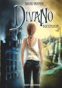 David Royer - Ascension - Divano Tome 1.