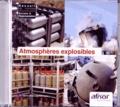 AFNOR - Atmosphères explosibles. 1 Cédérom