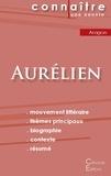 Louis Aragon - Aurélien - Fiche de lecture.