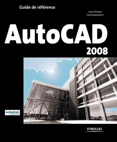 Jean-Pierre Couwenbergh - AutoCAD 2008.