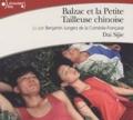 Sijie Dai - Balzac et la petite tailleuse chinoise. 3 CD audio