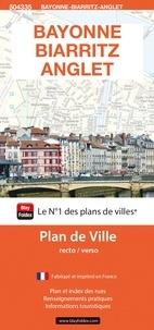 Bayonne, Biarritz, Anglet - 1/12 000.pdf