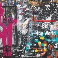 Julien Friedler - Behind the World.
