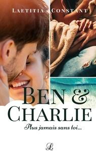 Laëtitia Constant - Ben & Charlie.