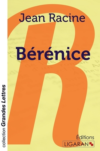 Jean Racine - Bérénice.