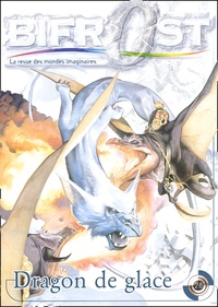 Bifrost - Bifrost N° 28 : Dragon de glace.