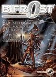Catherine Dufour et Ugo Ballagamba - Bifrost N° 36 : Spécial Littératures de l'imaginaire en France : la parole aux éditeurs.