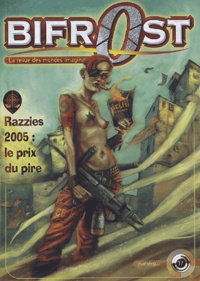 Olivier Girard et Jacques Barbéri - Bifrost N° 37 : .