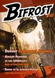 Ugo Bellagamba et Emmanuel Jouanne - Bifrost N° 43 : Emmanuel Jouanne.