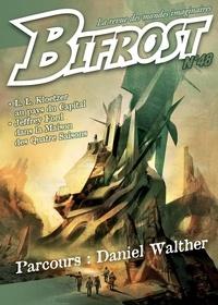 Daniel Walther - Bifrost N° 48 : Daniel Walther.