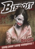 Eric Holstein et Christophe Lambert - Bifrost N° 60 : Dossier sang pour sang vampires !.
