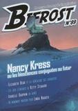 Olivier Girard et Philippe Gady - Bifrost N° 89 : Nancy Kress ou les biosciences conjuguées au futur.