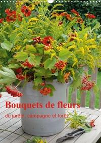 Friederike Take - Bouquets de fleurs du jardin, campagne et forêt - Bouquets de fleurs naturelles, arrangés avec amour.