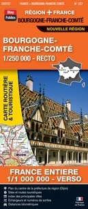 Bourgogne-Franche-Comté, 1/250 000, recto - France entière, 1/1 000 000, verso.pdf