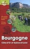 Annabelle Kersuzan et Patrick Marcel - Bourgogne - Côte-d'Or et Saône-et-Loire.
