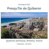Joël Douillet - Bretagne sud, presqu'île de Quiberon.