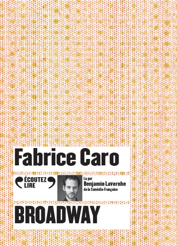 Broadway  avec 1 CD audio MP3