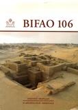 Frédéric Colin - Bulletin de l'IFAO N° 106 : .