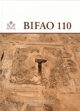 Béatrix Midant-Reynes - Bulletin de l'IFAO N° 110 : .