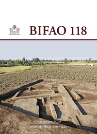 IFAO - Bulletin de l'IFAO N° 118 : .
