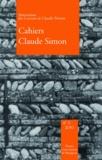 Anne-Yvonne Julien - Cahiers Claude Simon N° 6/2010 : .